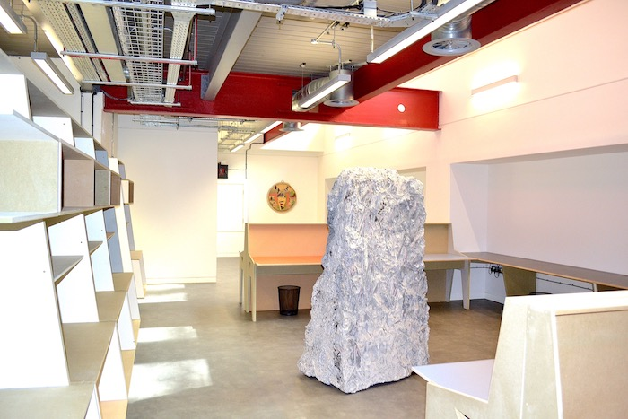 coolest offices in London - v22 shoreditch