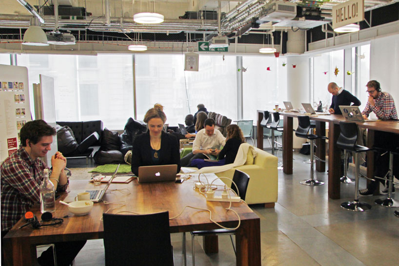Inspiring Wework alternatives you didn't know about