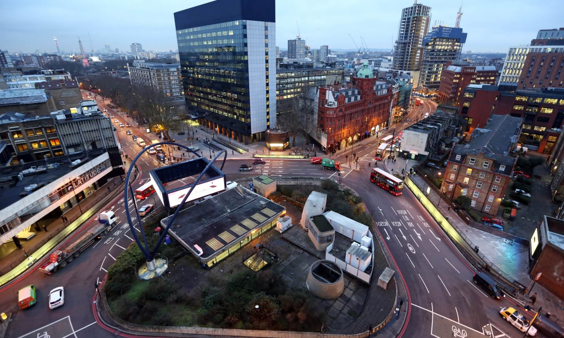 ways to find cheap office space in London