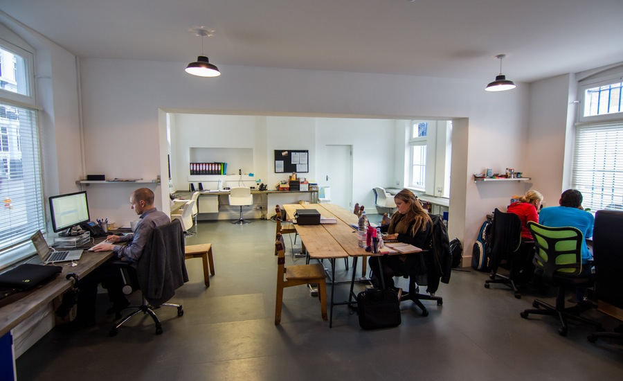 10 areas of London you didn't know you could rent cheap office space