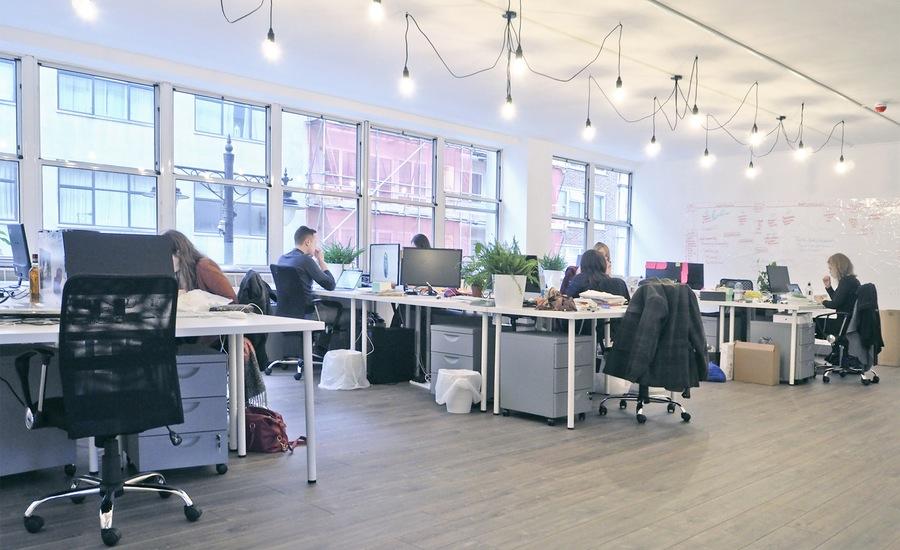 chiaro clerkenwell small office space in London