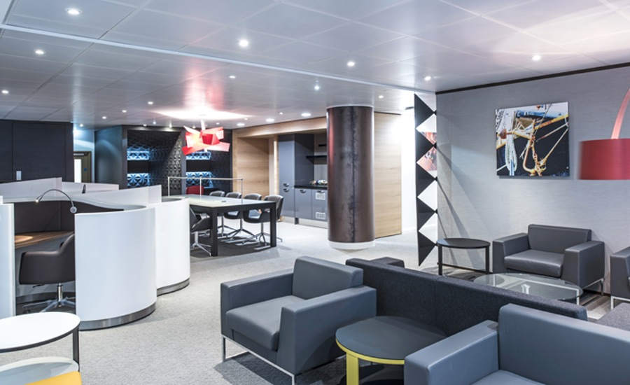 REGUS BLACKFRIARS