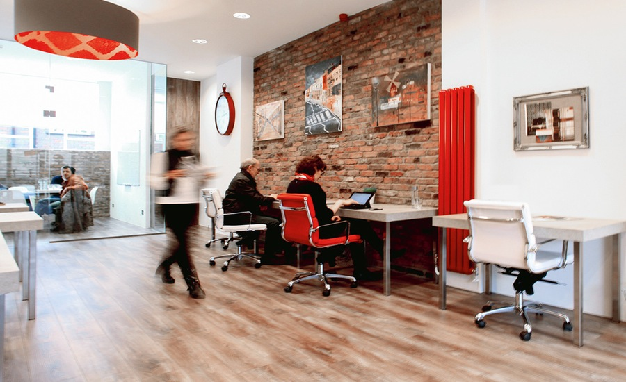 20 tips to improve your small London office space