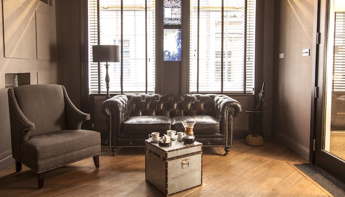 Pet friendly soho business club