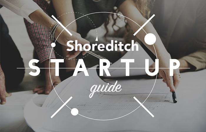 List of start ups in Shoreditch