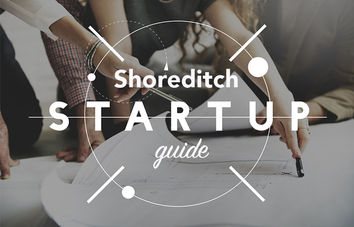 List of start ups in Shoreditch