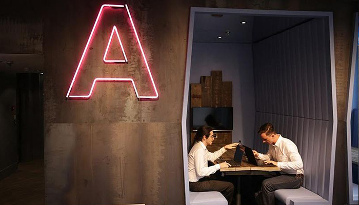 Manchester's coolest coworking spaces