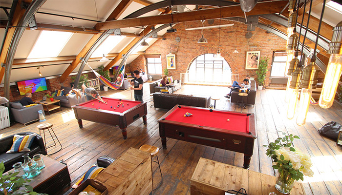 The Coolest offices in Manchester