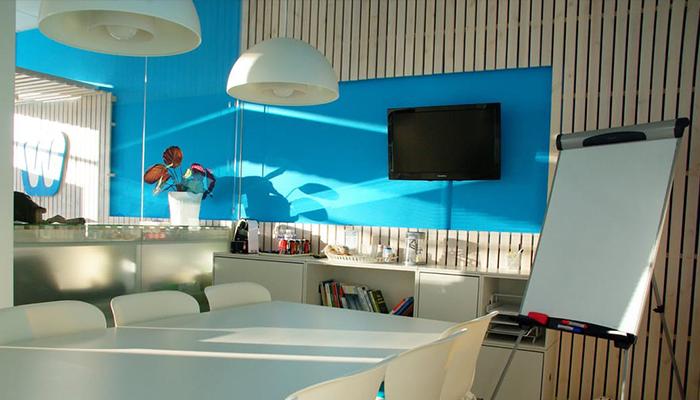 Office Design colour