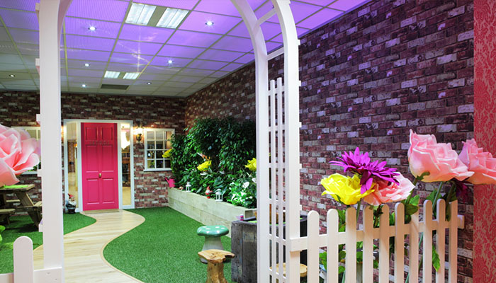 Manchester's Quirkiest Offices - Melbourne
