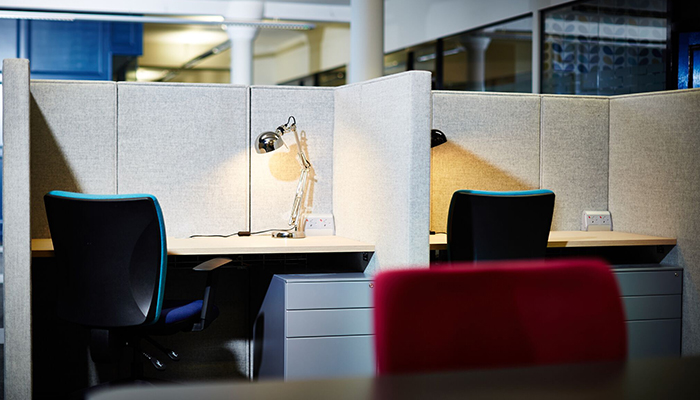Manchester's coolest offices