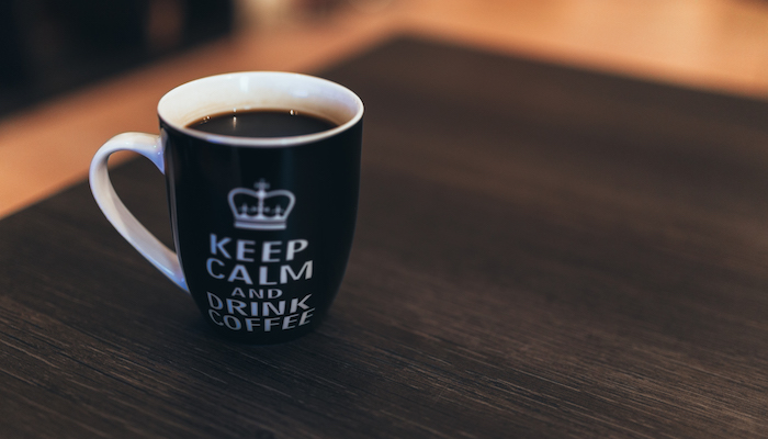 Productivity tools for staying calm