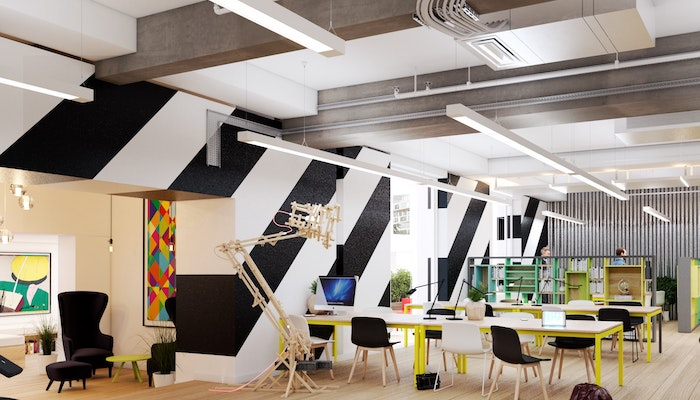 huckletree alphabeta london