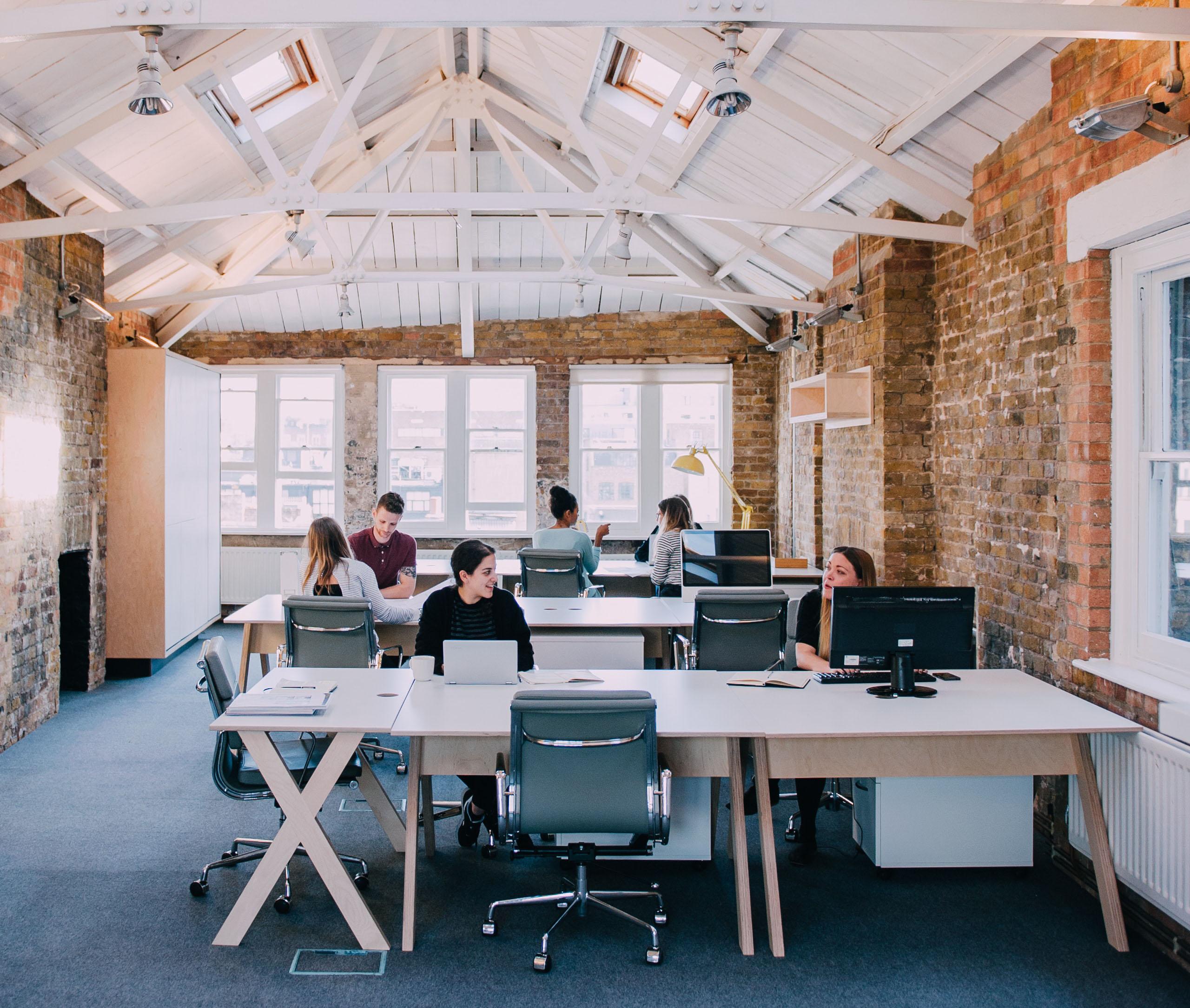 Shoreditch Design Studio