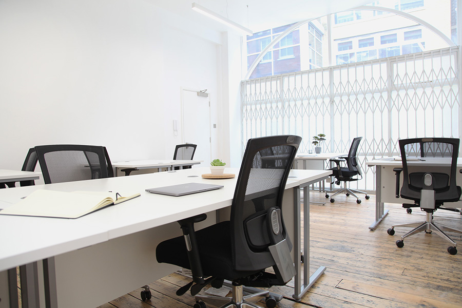 The 10 Best Office Spaces In London For Smes Right Now Hubblehq