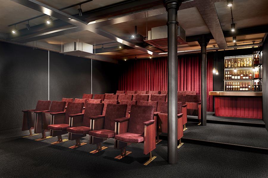 Cinema Ministry