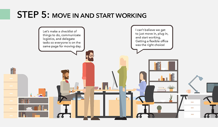 The No-Nonsense Guide to Finding an Office by Hubble 6
