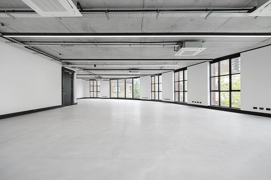 social.leased office