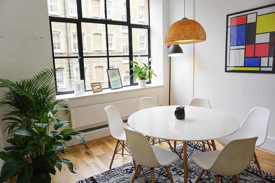 Networks meeting room