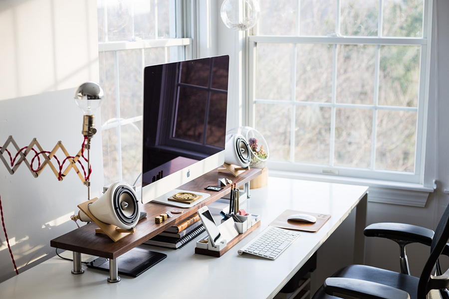 Why an office space platform thinks working from home is important    HubbleHQ