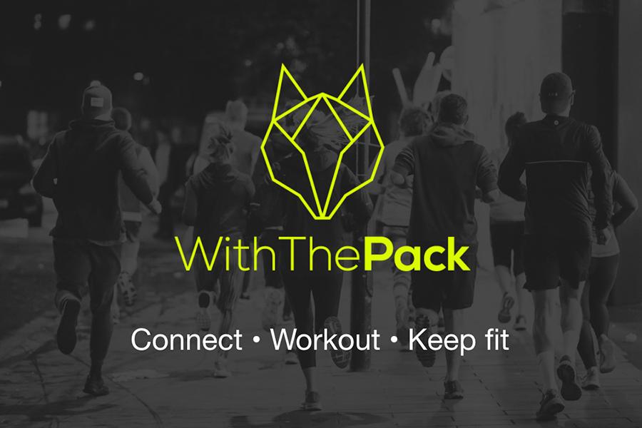 WithThePack header