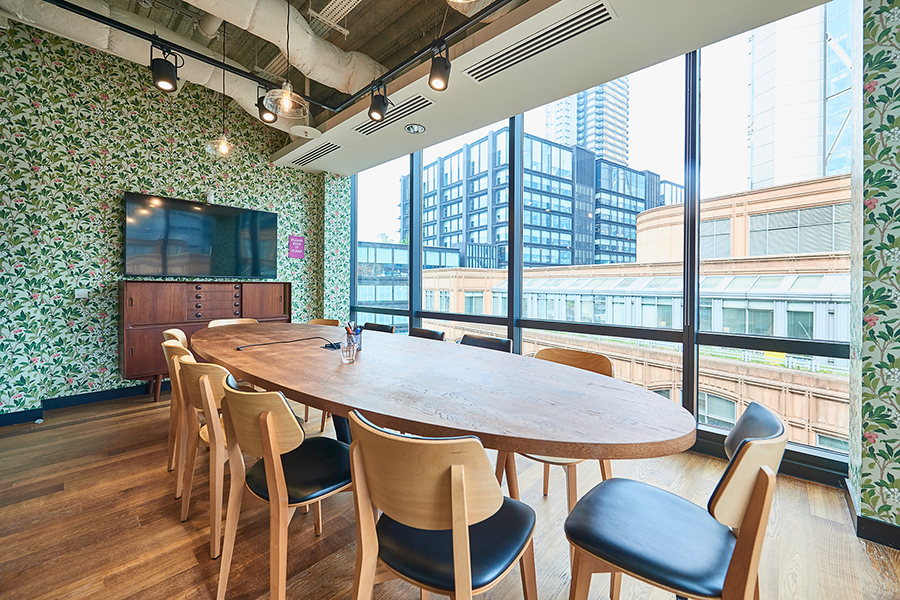Mindspace, 9 Appold St, London EC2A 2AP, UK - 8th floor