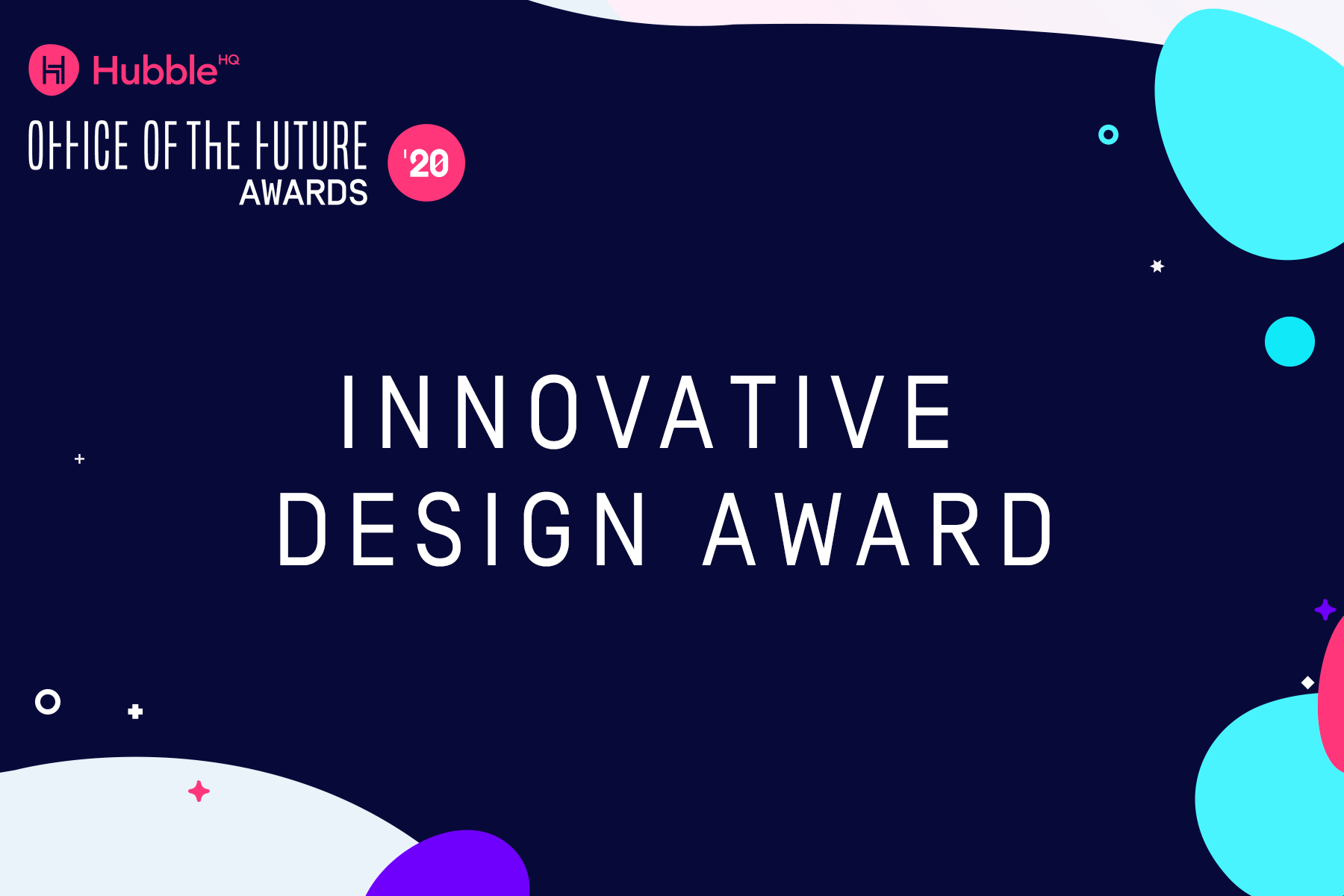Innovative Design Award