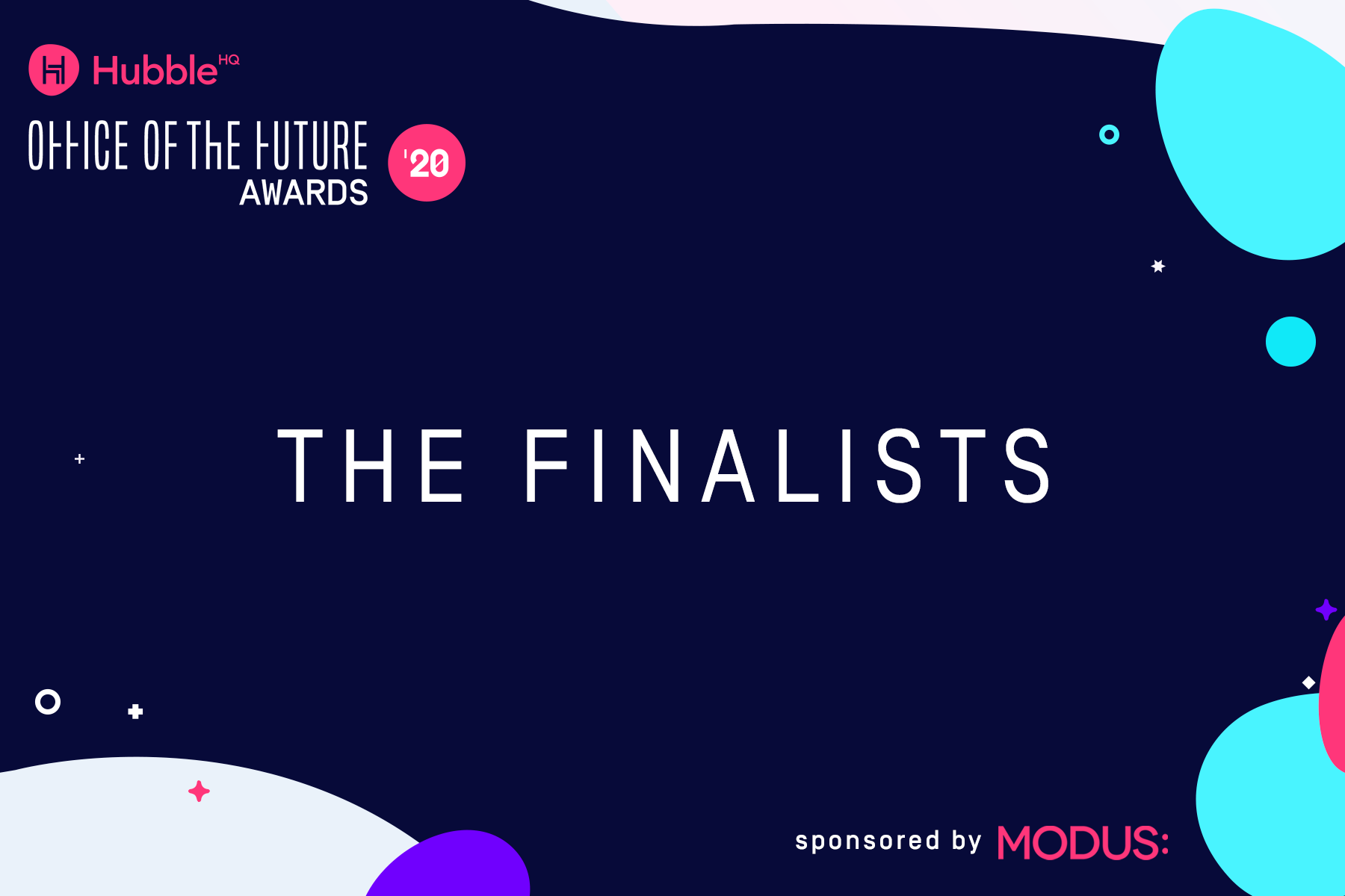 The Finalists in blog