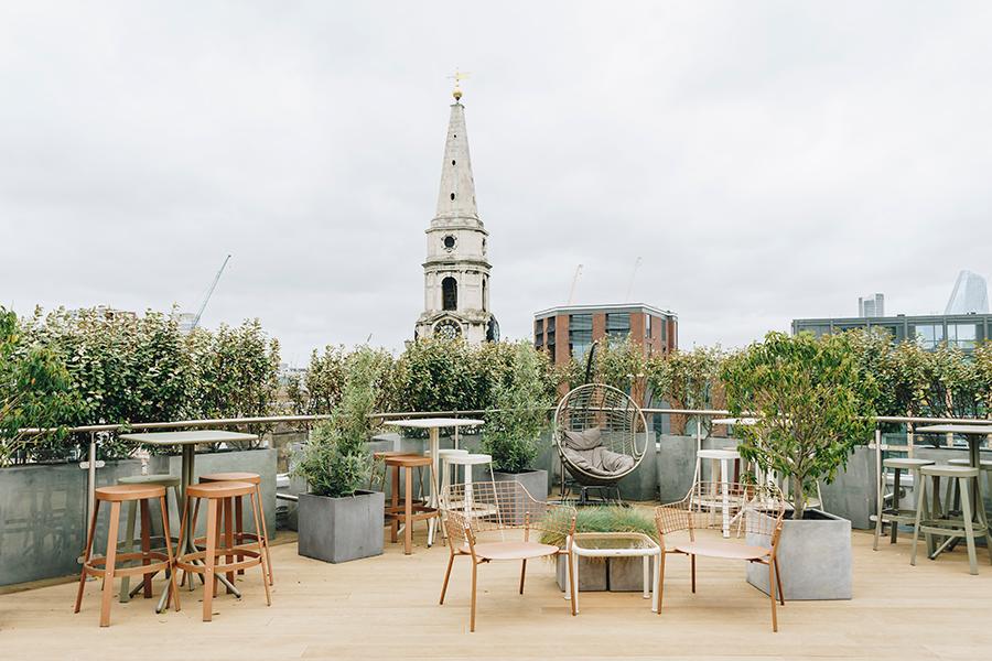 Uncommon - Borough Rooftop